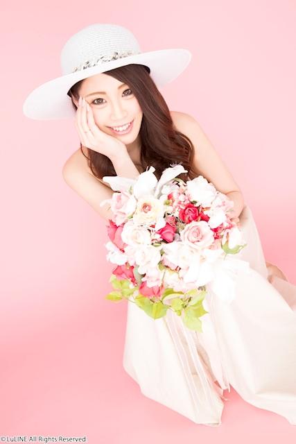 プロフィール写真2・♡ゆか♡|新橋キャバクラ キング・アンド・クイーン