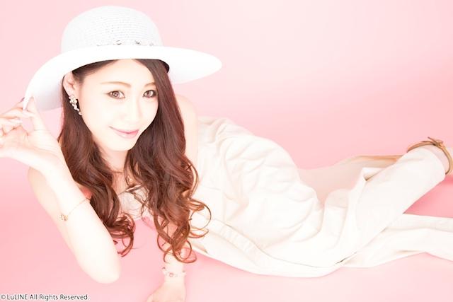 プロフィール写真3・♡ゆか♡|新橋キャバクラ キング・アンド・クイーン