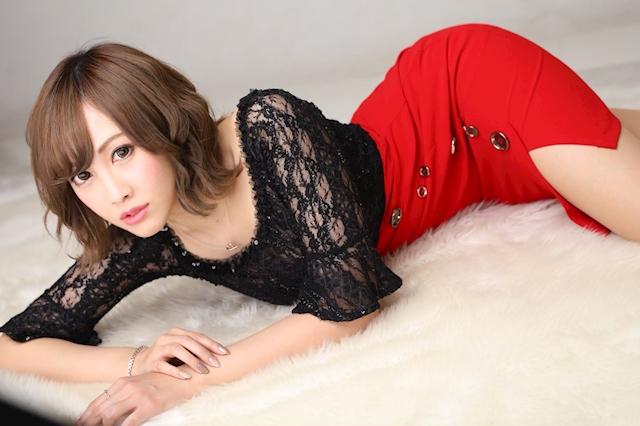 プロフィール写真4・愛瀬 詩乃|すすきの ニュークラブ・エクセレント