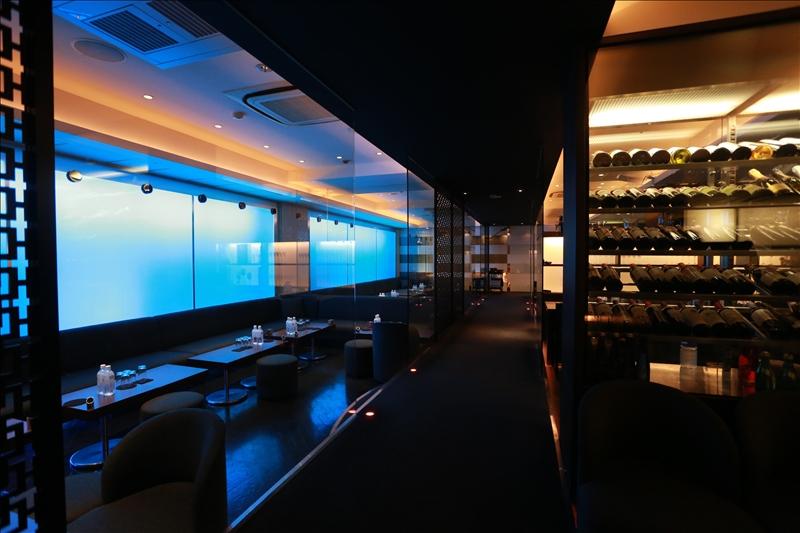 新宿キャバクラ・ジェントルマンズクラブ 店内写真
