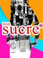 Bar sucre*