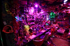 CAFE&BAR Cinderella  Bar(シンデレラ・バー) - 西中島のガールズバー 店内写真