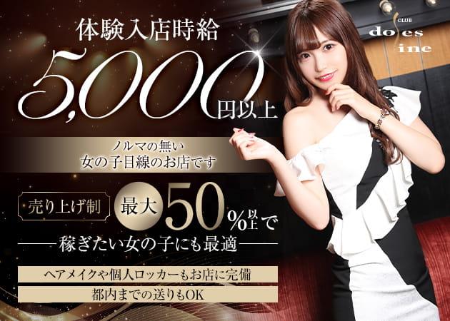 川崎駅前のキャバクラ求人/アルバイト情報「ドレスライン川崎」