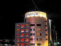 HOTEL&MAX店内画像