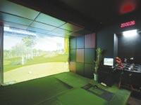 ゴルフ&ダーツバーKINGDOM