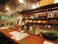 Dining Bar UOICHI店内画像